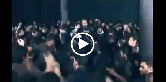 Video- Mourning( Marsiyah) for Karbala 4 | Ashura, Karbala