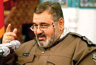 Iran army chief warns neighbors against US plots | Islamic ...