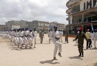 Somali-navy
