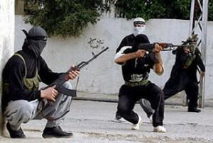 Iraqigunmen