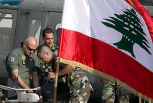 Lebanese-police