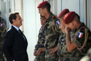 Sarkozy-soldiers