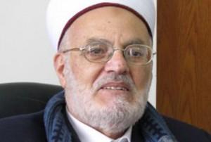 Sheikh-Ekrima-Sabri