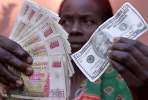 Zimbabwe-economy
