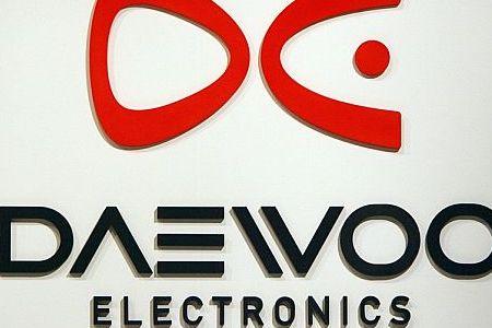 Daewoo electronics turkey
