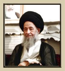Ayatollah-Seyyed-Mohammad-Ali-Alavi-Gorg