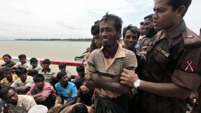 Isis likely to recruit Rohingya Muslims fleeing Myanmar