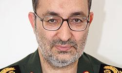 Commander Dismisses Israel's War Rhetoric against Iran as Boastful Lie