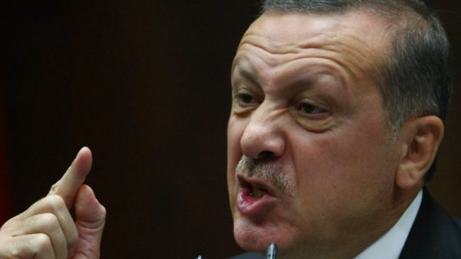 Iraqi lawmaker demands expulsion of Turkish ambassador