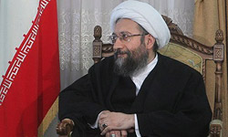 Judiciary Chief Raps UN for Biased Resolution against Iran