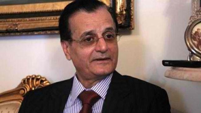 Lebanon foreign minister