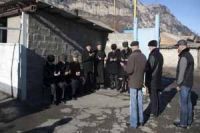 Muslim cleric killed by gunmen in Russia's North Ossetia