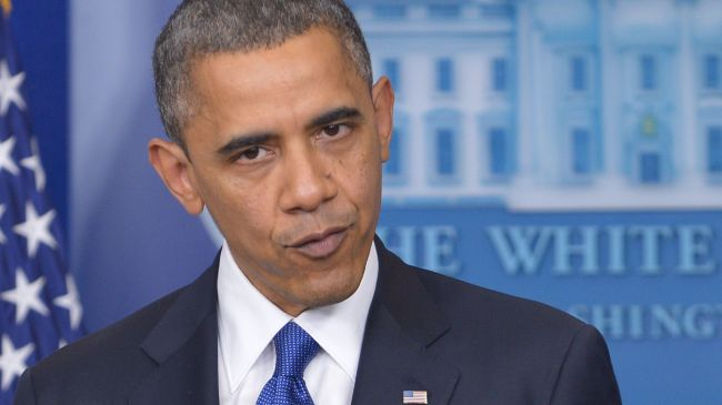 Obama to meet Congressional leaders over 'fiscal cliff'