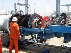 Iran Produces Smart Gas Pipeline Inspection Gauge | Islamic ...