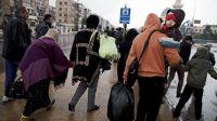 Syria govt. foiled Yarmouk plot