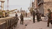 West under Zionist regime's influence on Syria