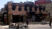 Yarmouk residents dying over camp's siege