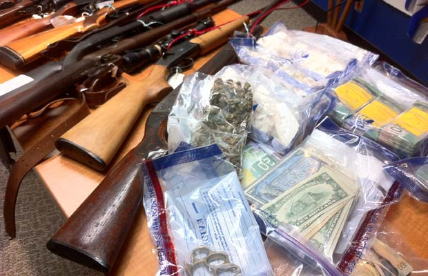 Churches fail to reduce gun and drug violence across US ...