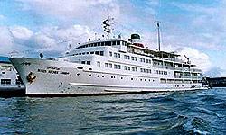 1st Passenger Shipping Line