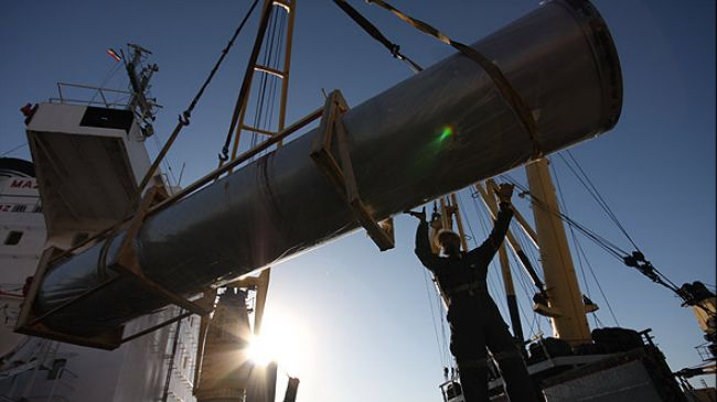 Iran engineers capable of building refineries abroad