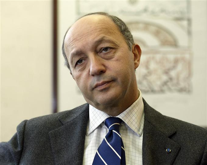 fabius muslim France's cherished codes of secularism clash with the public nature of the practice of islam, a faith that in muslim-majority countries is stamped on public life.