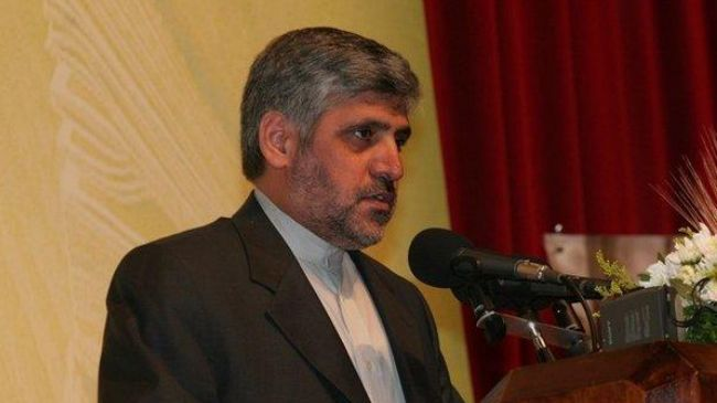 Iran ready to host Syria government-opposition talks