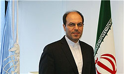 Iranian Envoy Urges World's Balanced Approach towards Poverty Problem