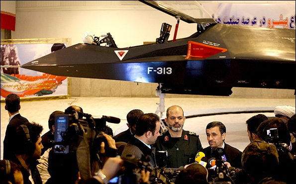 Iranian Qaher 313 fighter jet27