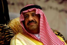 Khalid bin Sultan bin Abdul-Aziz Al-Saud