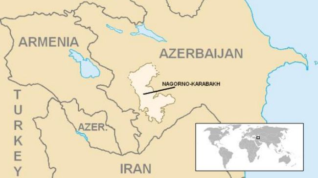Peacekeepers will intensify woes in Karabakh