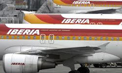 Spanish Airline Iberia to Fire 3,807 Workers
