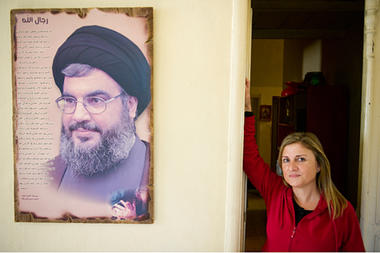 In Hezbollah