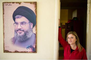 In Hezbollah