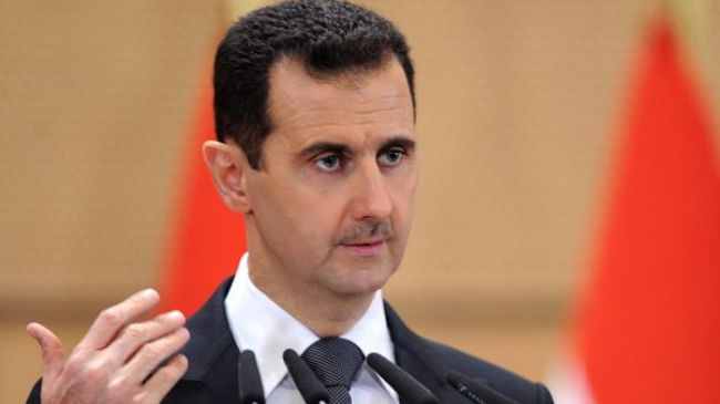 Arab League lacks legitimacy, says Syrian President Assad - Arab-League-lacks-legitimacy-says-Syrian-President-Assad