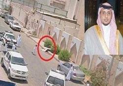 Saudi prince rapes, kills Saudi girl