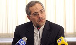 Tehran Governor