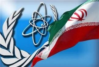 Iran, IAEA