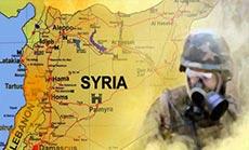 AL-Ghouta Crime