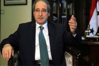 Syria welcomes efforts of UN organizations in the country