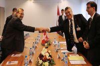 'Geneva 2 must gather Syrian figures'