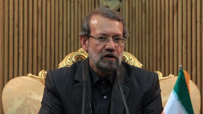 328279_Ali Larijani