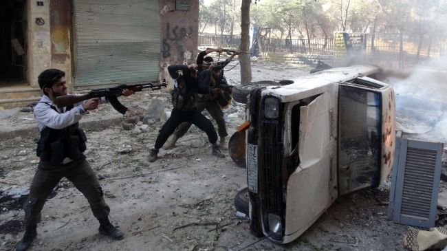 328666_Syria foreign-backed militants