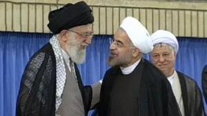 331605_Iranian leadership
