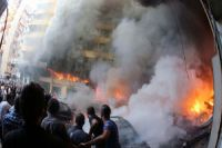 7 charged over Lebanon bombings