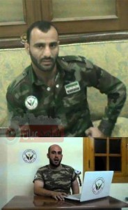 AHMAD 'AFESH DESERTS FIGHTERS FLEES TO TURKEY !!