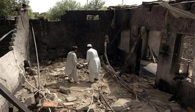 Above 400 civilians killed by US terror drones: UN