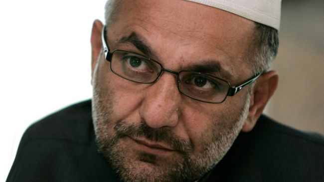 Afghan governor killed in bomb explosion