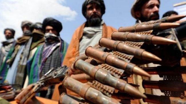 Afghan mayor, deputy killed in Taliban ambush