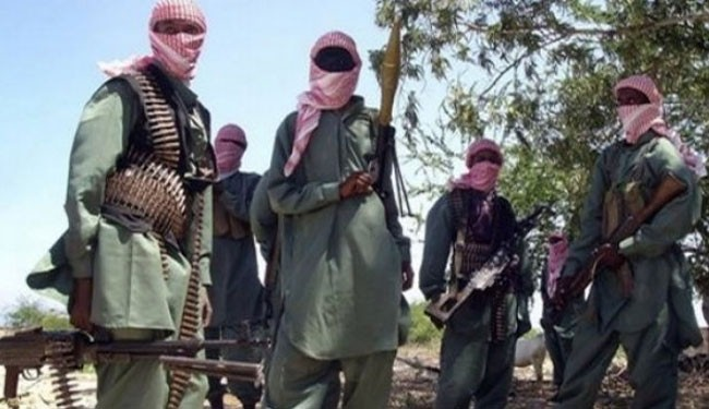 Al-Shabab base in Somalia targeted by foreign force