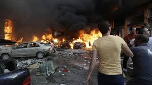 Car bomb explodes near army intelligence building in Egypt - sources